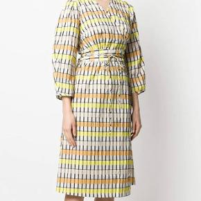 Smuk Baum und phergarden kjole. Brugt en enkelt dag ellers som ny. 🎾