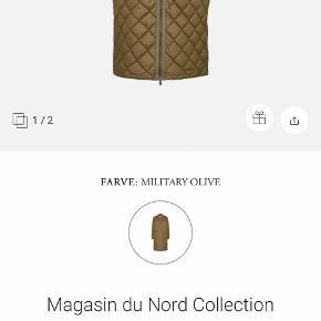 Magasin du Nord jakke