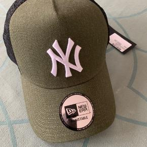 New Era Cap. One size. Ny og ikke brugt