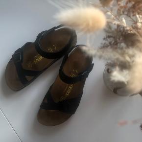 BIRKENSTOCK sandaler