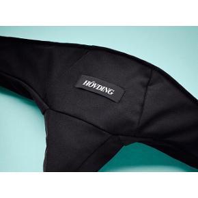 """""""Hövding""""-cover til airbag-cykelhjelm • Str. S • Aldrig brugt • Nypris 300,- • Fejlkøb -> Stadig i indpakning • Sender med DAO"""