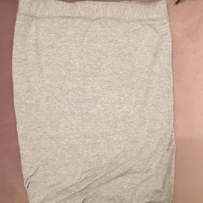 Super stretchy nederdel  Flot wrap