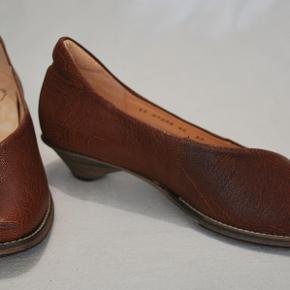 Think heels