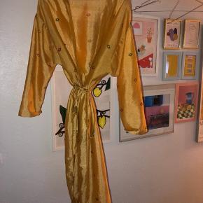 Lavet af vintage sari   #Secondchancesummer