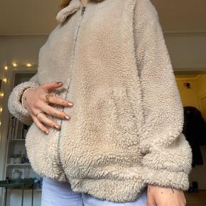 Bamse jakke 🤎🐻