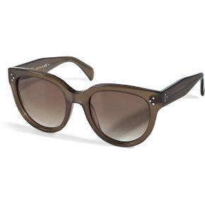 Celine Audrey solbriller, den store model. Mindre tegn på brug. Sender gerne billeder af mine egne solbriller.