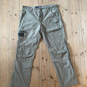 H2O bukser