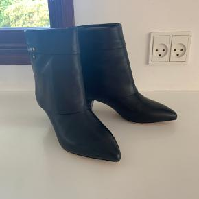 Jérôme Dreyfuss støvler