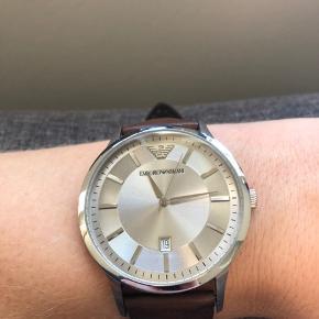 Perfekt ur, brugt men det kan ikke ses på uret.