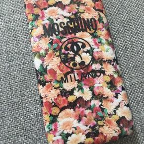 Cover til iphone 7 med brugsspor