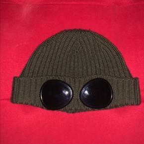 CP Company hue & hat