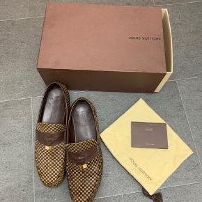 Loafers  Nypris var 1000 euro
