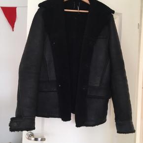 Lækker vintage frakke fra Levi's