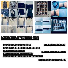 Y-3 Anden accessory