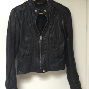 Rock'n Blue skind jakke