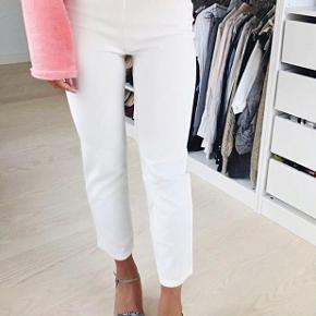 Frill waist pants fra American Dreams, lækre og stretchy. De er aldrig blevet brugt.