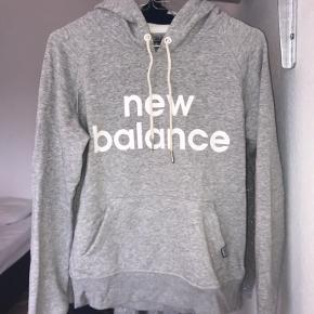 New Balance sweater