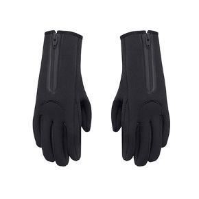 Scuba gloves - handsker - aldrig brugt. Det er en str. small men de vil også passe en medium.