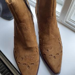 Mango støvler