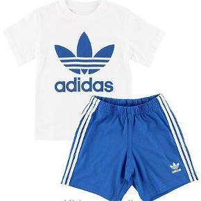 Varetype: Shorts og T-shirt/ sæt Farve: Se billede Oprindelig købspris: 279 kr.