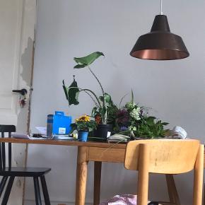 Made by hand loftslampe