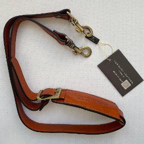 Tuscany Leather crossbody-taske