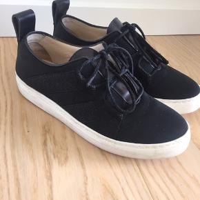 Sneakers fra By Malene Birger. Brugt meget få gange.