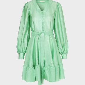 Jeg har brugt kjolen 2 gange, og den fejler ingen ting.   BYD gerne