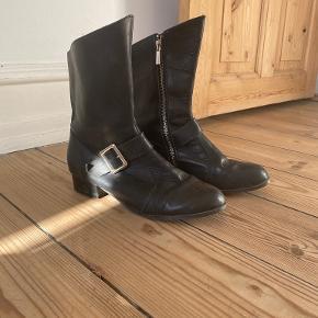 Black Secret støvler