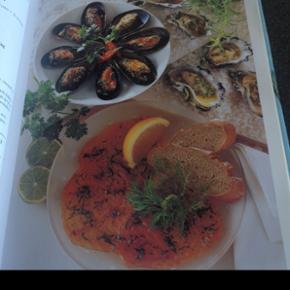 Den store bog om fisk og skaldyr