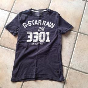 t-shirt Farve: Mørkeblå