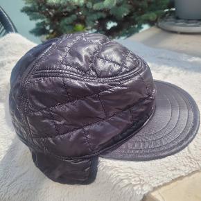 Patagonia hue & hat
