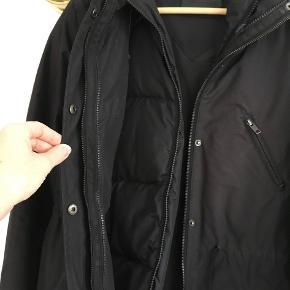 Storm & Marie jakke