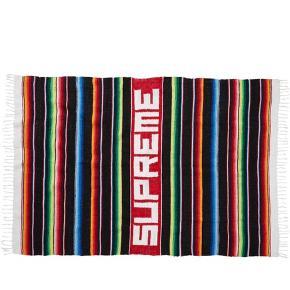 Supreme Serape blanket. Håndsyet i Mexico