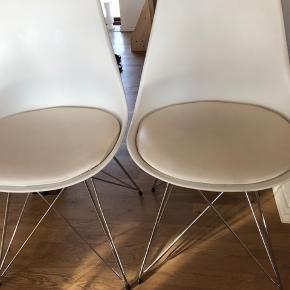 4 stk spisebords stole sælges