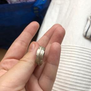 Justerbar ring