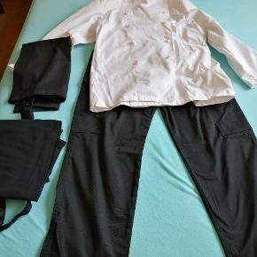 Kentaur skjorte