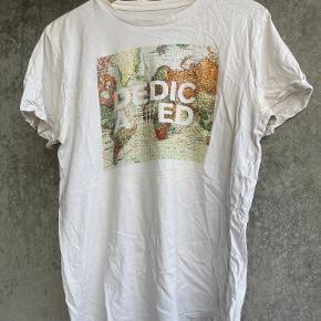 Dedicated t-shirt