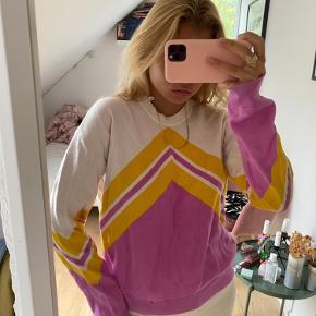 Other Stories Sweatshirt Stor i Størrelsen