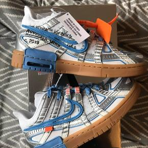 Nike Air Rubber Dunk x Off White   Str. 36,5 Cond 10/10  Mp 1900 BIN 2000
