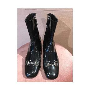 Gucci støvler