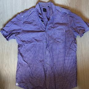 HUGO BOSS skjorte