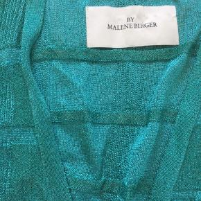 Glimmer turkis cardigan.   Fast pris via køb nu.   #secondchancesummer
