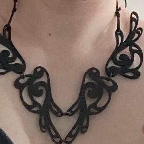 Zarah Voigt halskæde