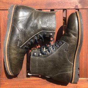 HUB støvler