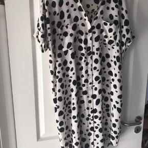 Kokoon kjole