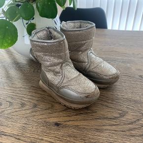 Rubber Duck støvler