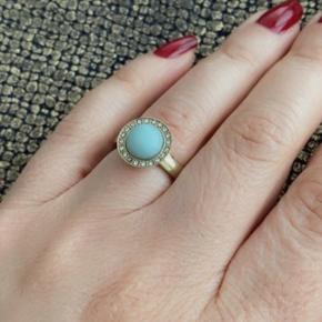 Sødeste ring fra dyrberg kern 😍 Str 1