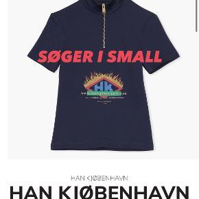 HAN Kjøbenhavn t-shirt