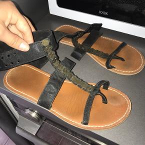 Abercrombie & Fitch sandaler